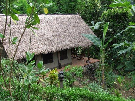 Kamu Lodge: Comfy