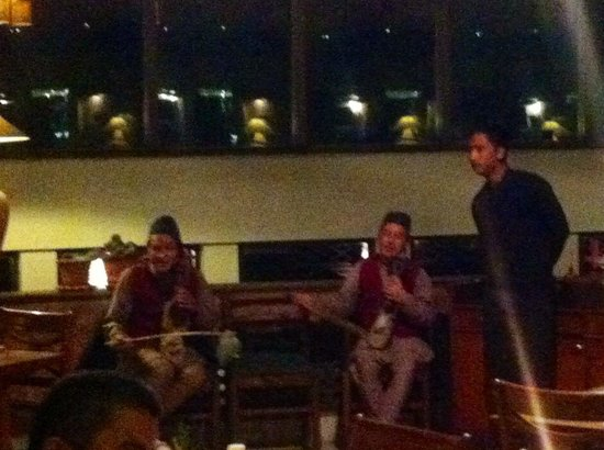 Club Himalaya: Nepali music at dinning hall