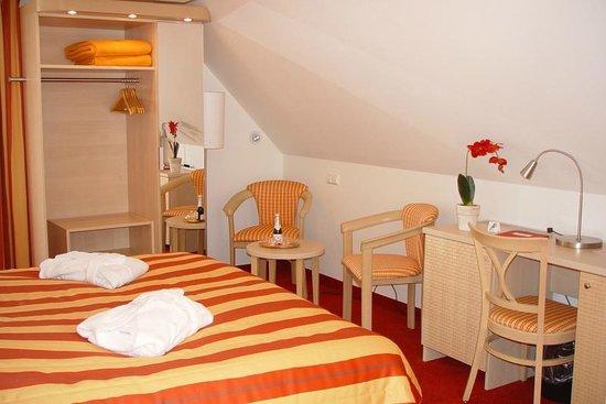Hotel Ingrid: Juniorsuite