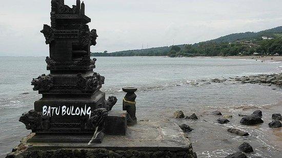 Senggigi Beach: Batu Bulong, Lombok