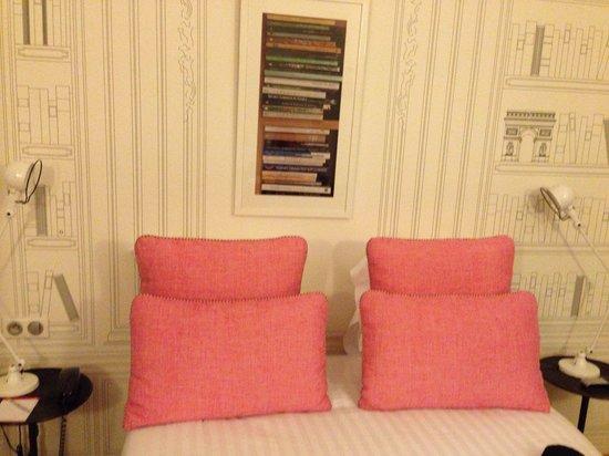 Hotel Joyce - Astotel: La camera