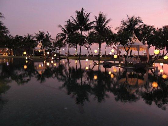 The Samaya Bali Seminyak: algemeen zwembad