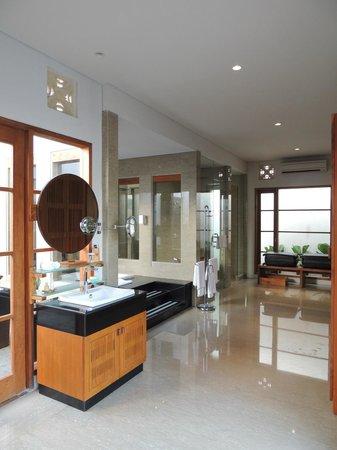 The Samaya Bali Seminyak: badkamer