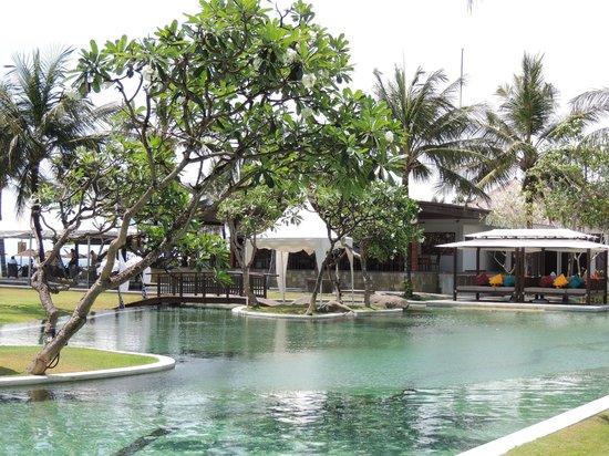 The Samaya Bali Seminyak: zwembad