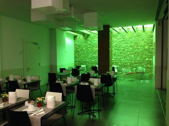 BEST WESTERN PLUS Hotel De Capuleti: hall1