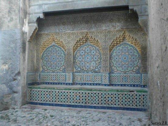 Tangier Casbah: The Kasbah