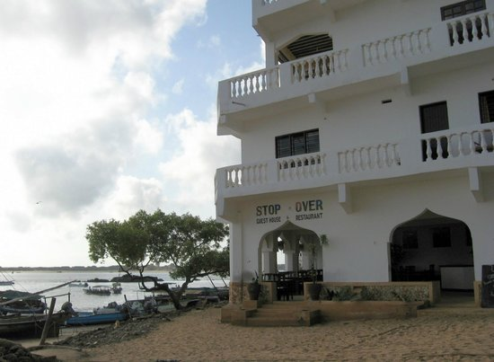 Stopover Guest House