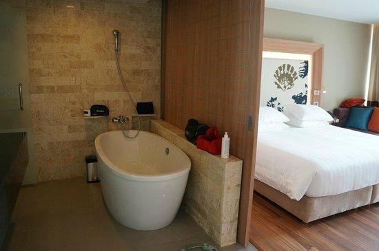 Novotel Phuket Kamala Beach : Chambre 107