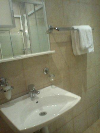 Forte Inn: Ванная