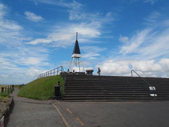 Mount Eden : top