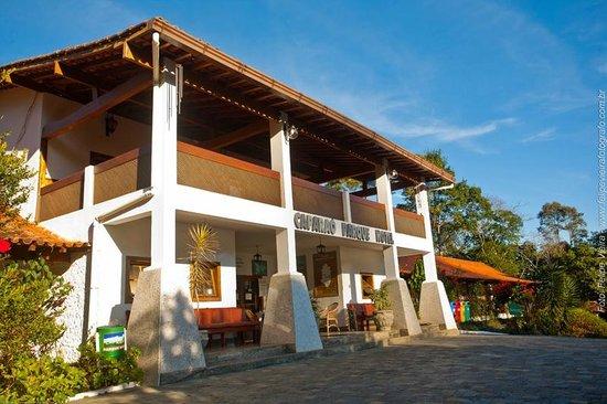 Alto Caparaó, MG: Caparaó Parque Hotel