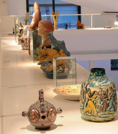 International Ceramic Museum