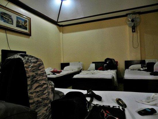 Ysabelle Mansion: Dormitory Room