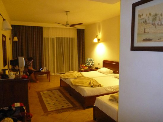 Nomer V Bungalo Picture Of Harmony Makadi Bay Hotel Resort