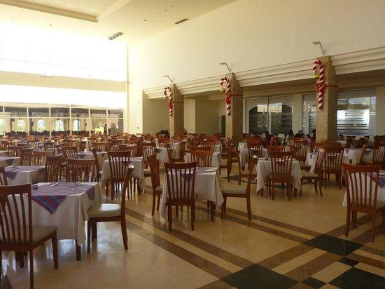 Harmony Makadi Bay Hotel & Resort: Главный ресторан