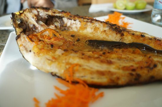 Cairo-Overnight Tours - Day Tours : Fresh fish for lunch - Alexandria, Egypt