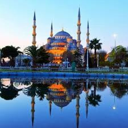 Magnificent Travel- Private day tours: Blue Mosque
