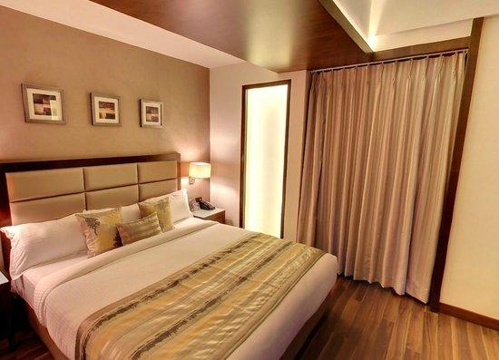 Krios Hotel: Standard Room