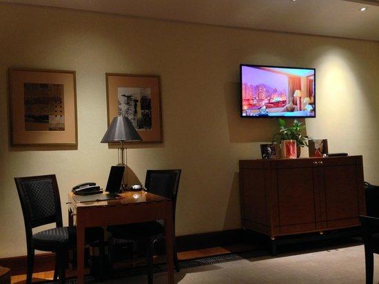 Hotel Adlon Kempinski: tv