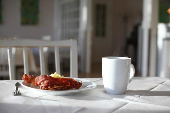 Copenhagen Airport Hotel / Dragor Badehotel: Breakfast