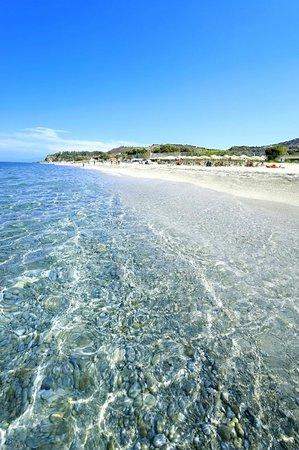 BV Borgo del Principe: Spiaggia