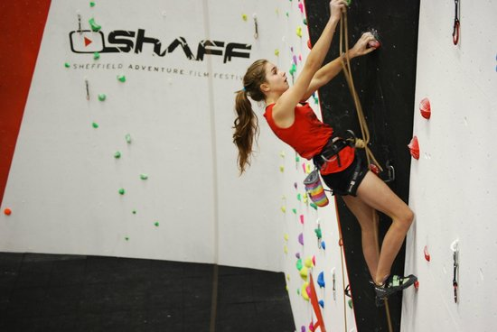 Awesome Walls Climbing Centre: Awesome Competitions