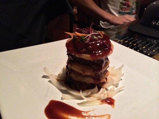 Mantra Restaurant & Bar: Steak