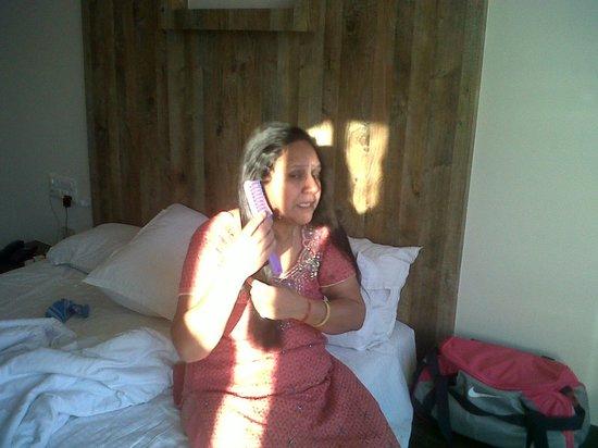 Marigold Regency: Room comfort