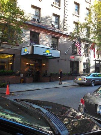 Days Inn Hotel New York City-Broadway: Days INN New York