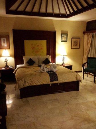 Royal Tunjung Bali Hotel & Spa: Room