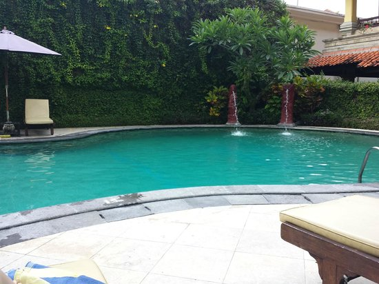 Royal Tunjung Bali Hotel & Spa: Pool
