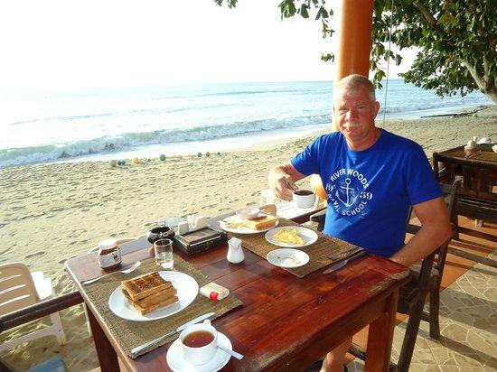 Samui Laguna Resort: ontbijt