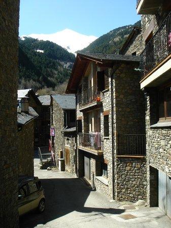 Hotel de l'Isard: гранвалера