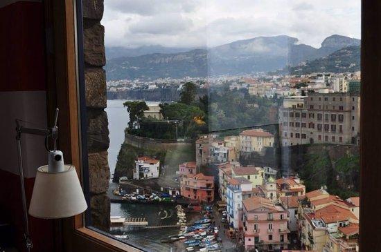 Maison La Minervetta: Stupenda