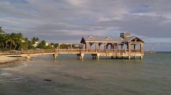 The Overseas Highway: Sourthernmost, Key West