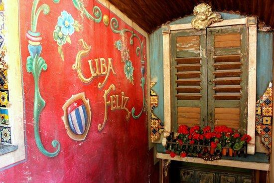 Mango's Cantina y Bar: Cuba Feliz