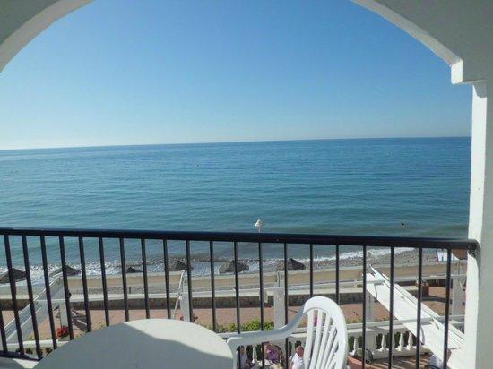 Hotel Perla Marina: Vistas