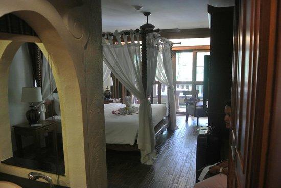 Vogue Resort & Spa Ao Nang: Premier Delux room