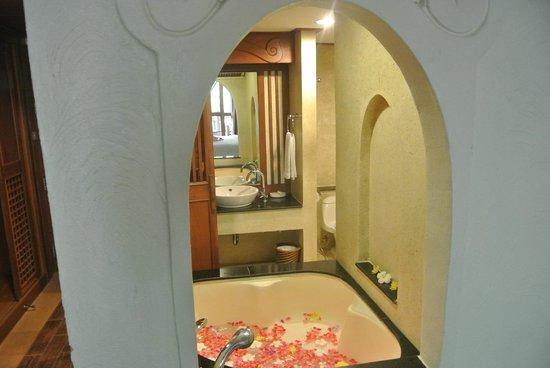 Vogue Resort & Spa Ao Nang: Premier Deluxe room
