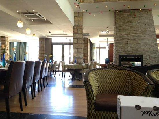 Protea Hotel Clarens : Restaurant