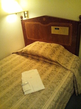 Dukes Hotel Hakata : おまけが嬉しい