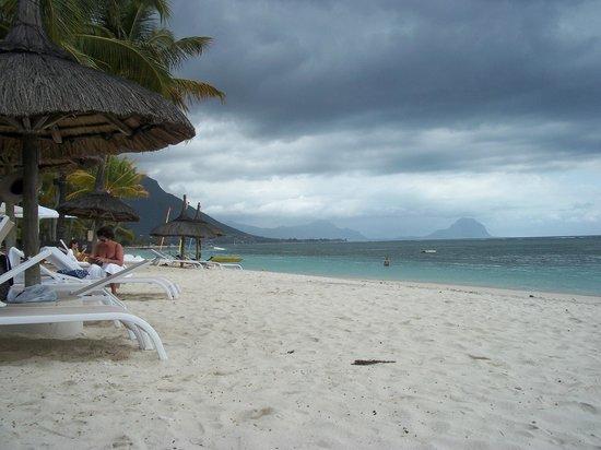 Sugar Beach Golf & Spa Resort: plage