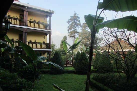 Victoria Sapa Resort and Spa: Vicotia, Sapa