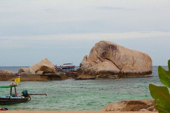 Ao Tanot Bay : Tanote Bay
