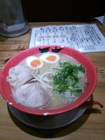 Tentenyu, Shijo Karasuma