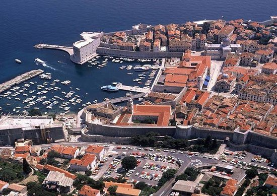 Patricia B. Lerotich Handabaka - Guide of Dubrovnik in Spanish . Private Tours