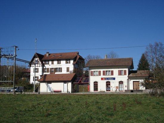 Auberge de la Gare
