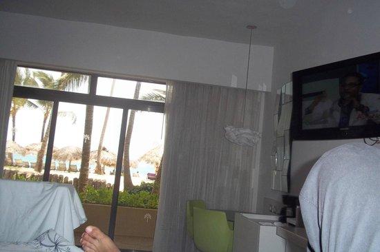 Paradisus Punta Cana Resort : Habitacion Vista la mal