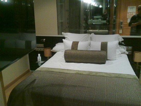 Villa Venecia Hotel Boutique : Habitación
