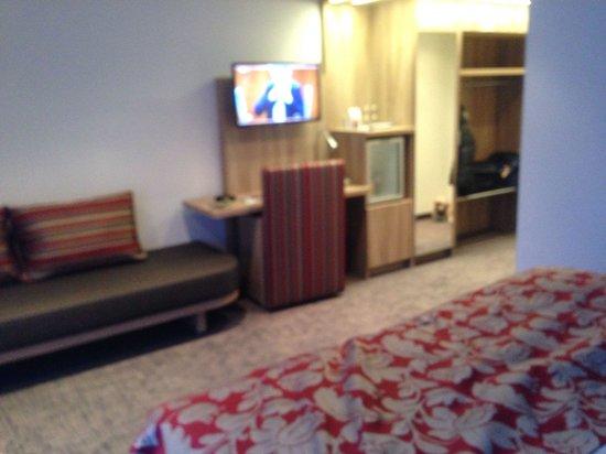 Hotel Hellers Krug : Zimmer 390